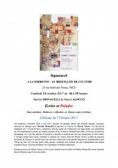 Alocco, Monacelli, L'Ormaie