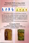 Fernanda Fedi, Alain Freixe, Gino Gini, René Char