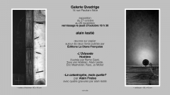 Alain Lestié, Alain Freixe, Homère