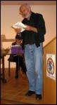 Alain Freixe, Jarfer, Lectures, Performances, Perpignan, faculté des Lettres