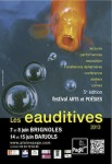 Les Eauditives, Brignoles, Barjols