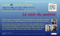 Bernadette Griot, marie Jo Freixe, françoise Oriot, AAA, BMVR Nice,
