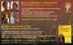 éditions de lAmourier, Raphaël Monticelli, gérard Cartier, Patricia Cottron-Daubigné,