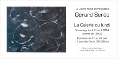 Vernissage Gérard-Serée Maud-Barral 21avril2014.jpg