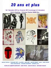 galerie quadrige,éditions la diane française,monticelli,alocco,lestié,freixe,miguel,paso,brondello,maccheroni