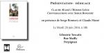 Serge Bonnery, Claude Massé