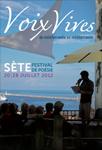 Lodève, Sète, festivals, Poésie, Freixe, Ancet, Bonhomme, held,Yzac, Monticelli, Bastide, Glück,Fabre G.