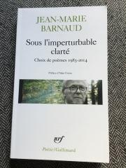 jean-marie barnaud, alain freixe, Jean-Pierre Siméon