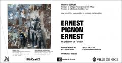 Ernest Pigon Ernest