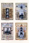 Peinture, Galerie Quadrige, Gino Gini